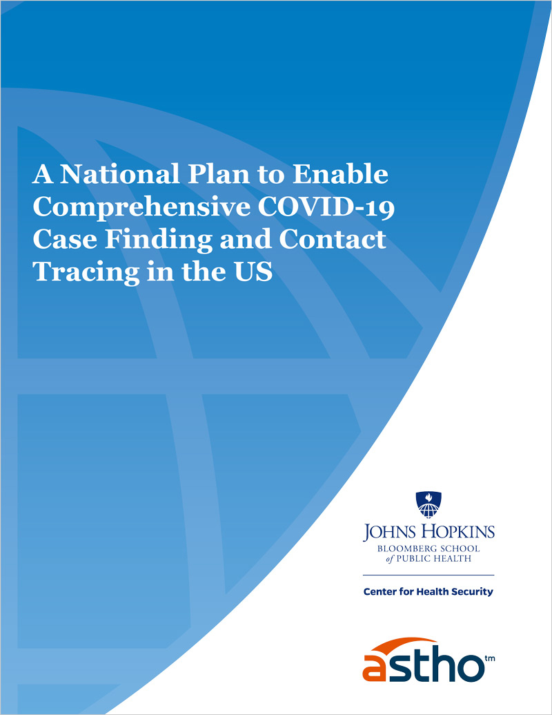 A National Plan to Enable Comprehensive COVID-19 Case Finding and Contact Tracing in the US
