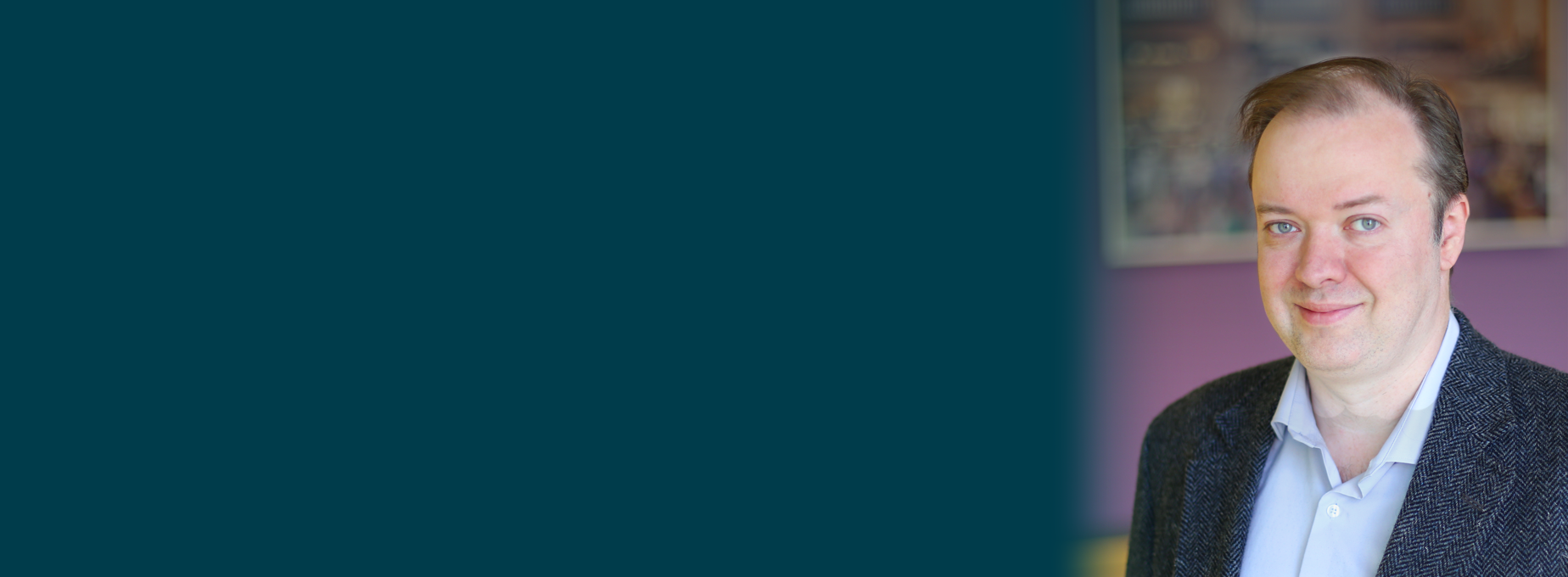 Michael Montague, PhD