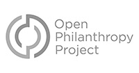 Open Philanthropy Project logo