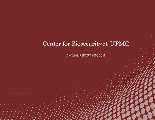 Center for Biosecurity of UPMC