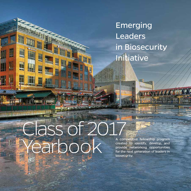 ELBI 2017 yearbook