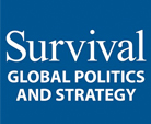 Survival: Global Politics and Strategy