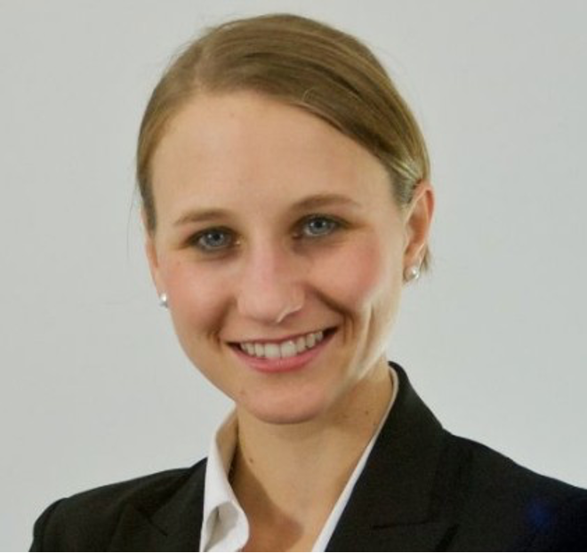 Claire Qureshi, MBA